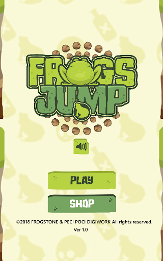 Frogs Jump for PC
