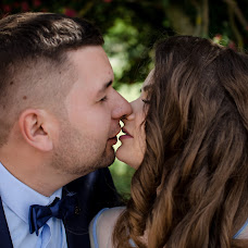 Wedding photographer Pavlinka Klak (Palinkaklak). Photo of 29.05.2017