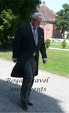 Photo: Archduke Marcus of Austria-Tuscany