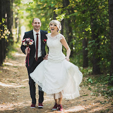 Wedding photographer Olga Shok (olgashok). Photo of 08.10.2015