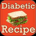 Diabetic Recipes VIDEOs icon