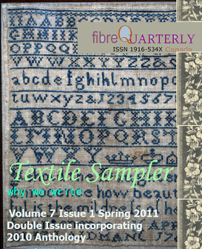 fibreQUARTERLY Volume 7 Issue 1