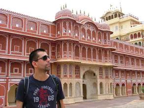 Photo: Jaipur - City Palace