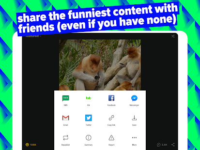 iFunny :)- screenshot thumbnail