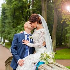 Wedding photographer Anna Gizulya (Gizulya). Photo of 29.12.2016