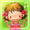 Korean nursery rhymes movie icon
