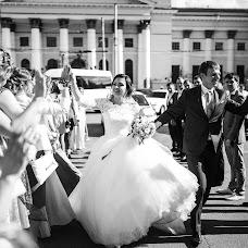 Wedding photographer Irina Okunskaya (IrinaOkunskaya). Photo of 03.08.2017