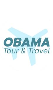 Obama Tour Travel - náhled