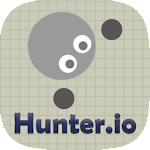 Hunter.io for Slain.io Icon