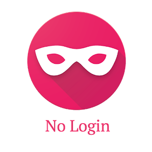 Stranger Chat - No Login 6.0.0 Icon