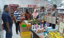 Alfamart di Ngawi