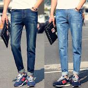 Mens Jeans Design