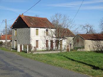 maison à Ids-Saint-Roch (18)
