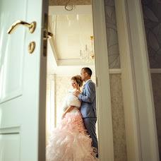 Wedding photographer Fedor Ermolin (fbepdor). Photo of 18.10.2017
