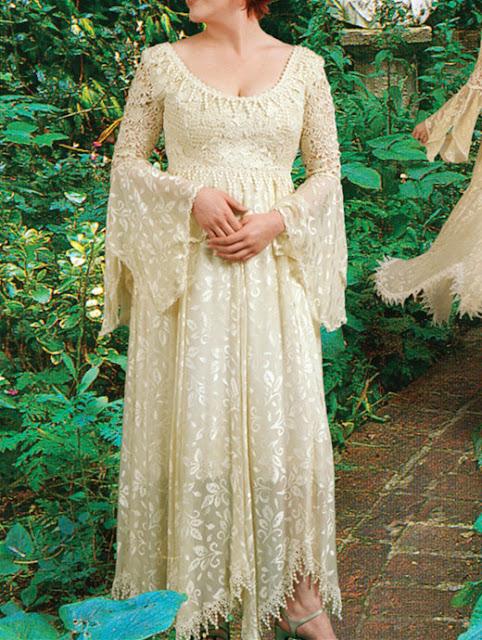 Wedding Gowns  Renaissance 2010