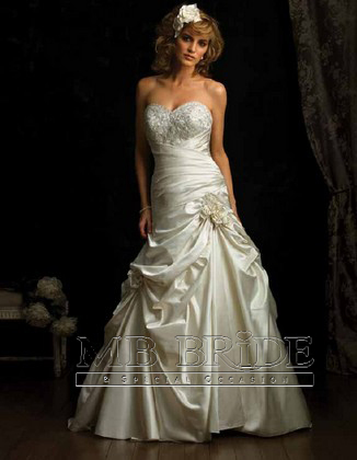 11223 ; Exclusive Bridal Gown