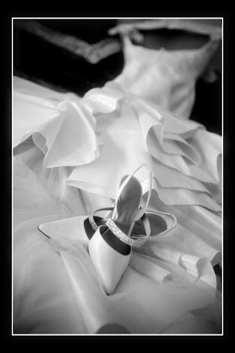 Bride Wedding Shoes