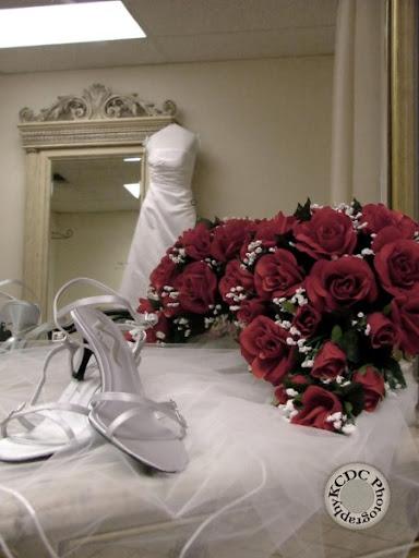 Nina Wedding Bride Sandal
