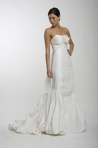 Bridal Wedding Gown 2010