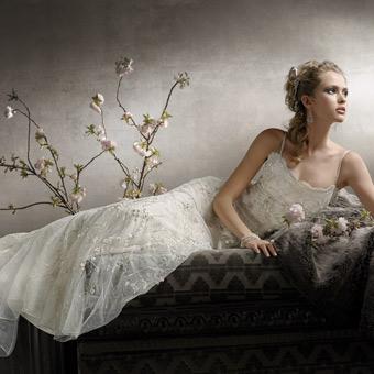 Lazaro 3759  Wedding Gown