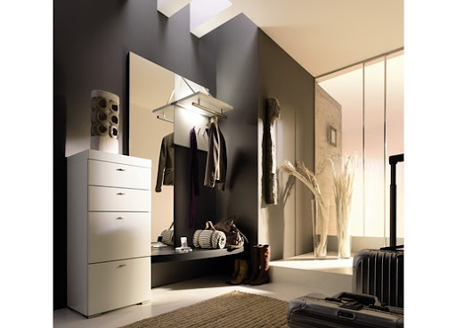 Furniture options for your hallway modena fashione blog - Best choices for hallway furniture ...