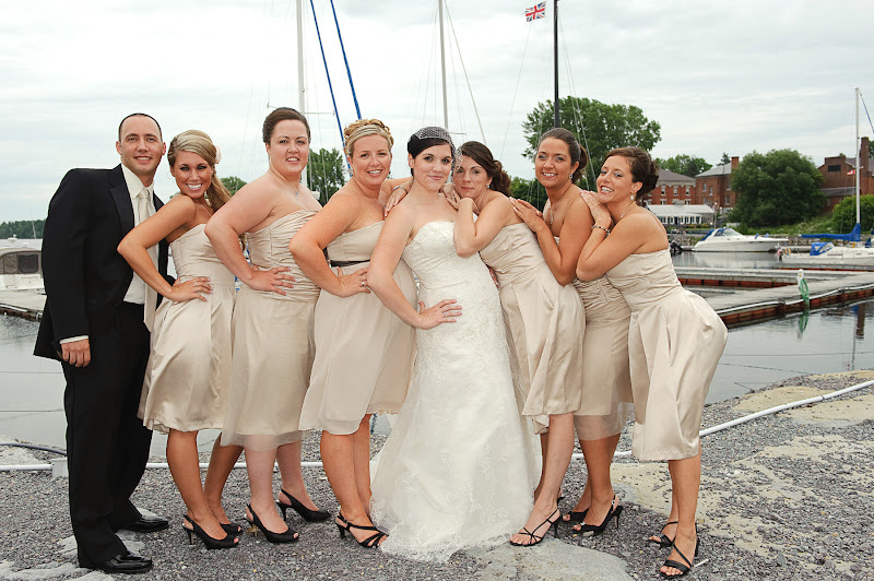 yut221:Bridesmaid-Dresses