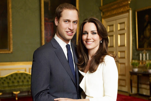 Prince William and Kate Middleton Wedding Info