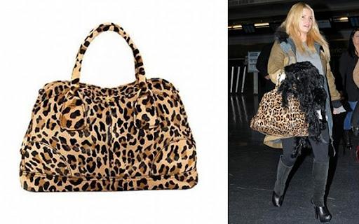 Jessica-Simpson-Carrying-Cavallino-Leopard-Prada-Handbag