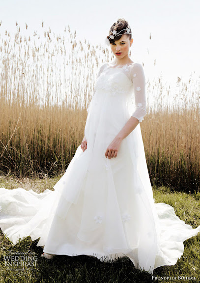 Pronuptia#2011#Wedding#Dress