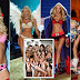 The Victoria's Secret Angels Strip down for 'GQ UK'
