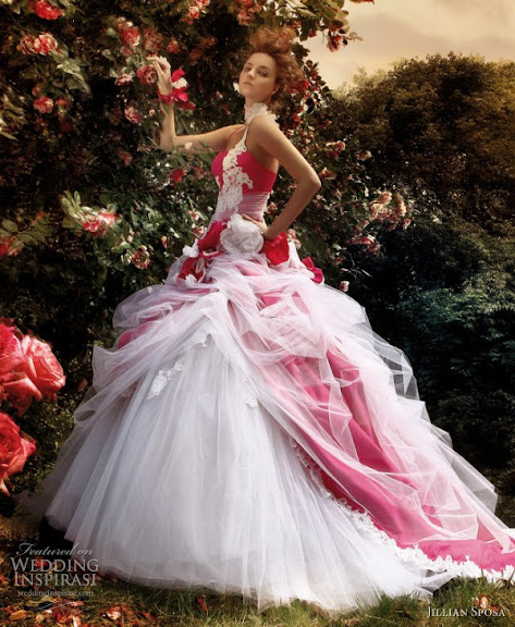 women wedding dress perfect attire for grand celebration
