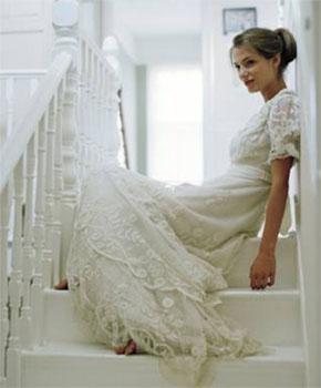 Classy_Vintage_Wedding_Dress