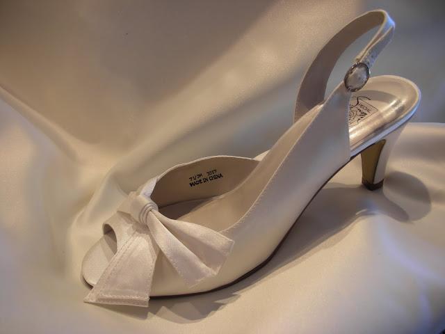 1st#Wedding#Shoes