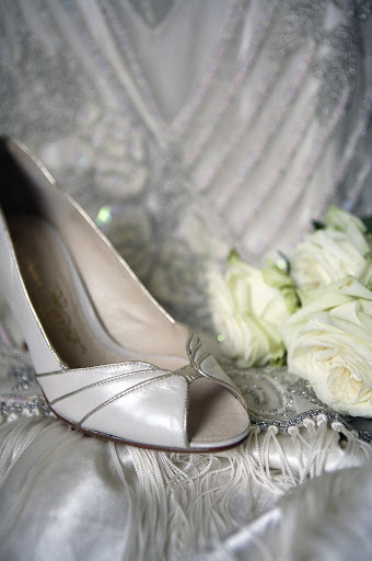 Lovely.Wedding.Shoes