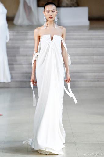 White Wedding Gown [2]