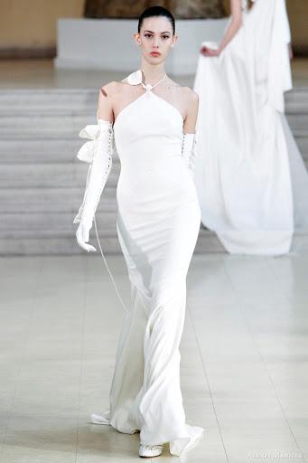 White Wedding Gown [3]
