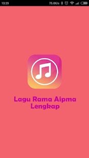 Lagu Rama Aiphama Lengkap - náhled