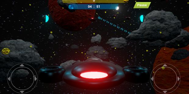 Edvog Explorer Mobile Game - náhled