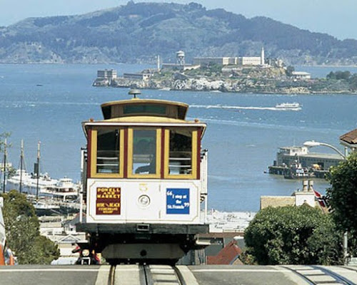 Photo Cable Cars
