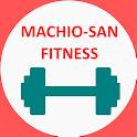 Machio-san Fitness icon