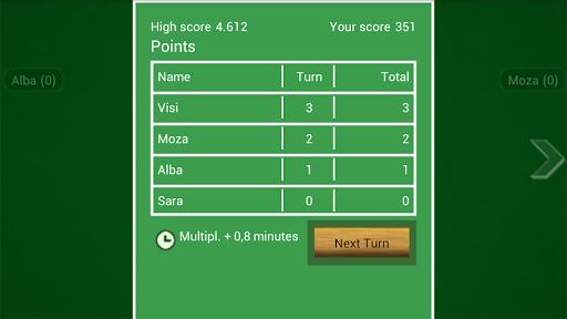 Murlan 2.0.13 screenshots 13