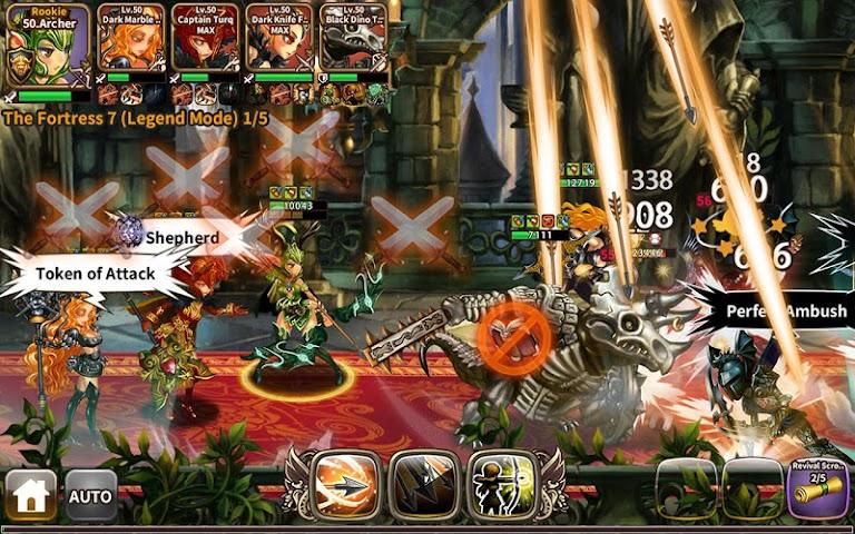 android Dragon Blaze: Chapter 2 Screenshot 23