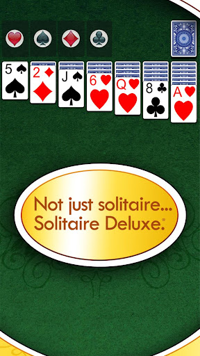 Solitaire Deluxeu00ae 2 apkmr screenshots 3