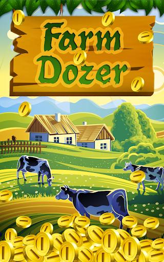 Farm Village Coin Dozer Games