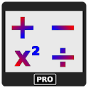 Calc and Graph PRO icon