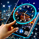 Night Clear Analog Clock Live Wallpapers Download for PC Windows 10/8/7