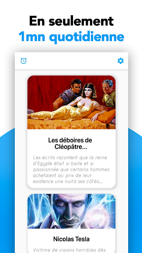 Download Culture Gu00e9nu00e9rale - 1 mn par jour 1.04 2