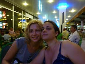 Photo: Oana & sorella @ Olimp - Mimoza
