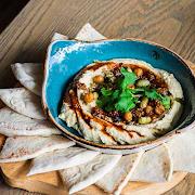 Far East Hummus