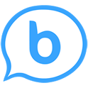 B-Messenger Video Calls & Chat icon